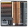 Intermediate Drawing Set, with 27 Pieces