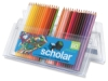 Scholar Art Pencils, Set of 60