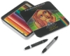 Premier Colored Pencils, Set of 48 with two  FREE  Colorless Blender Markers