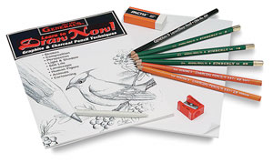 General&#39;s Drawing Pencil Set No. 30