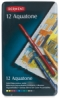 Woodless Watercolor Sticks, Set of 12