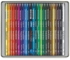 Woodless Watercolor Sticks, Set of 24