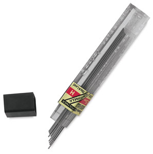 Lead Refills, Pkg of 12