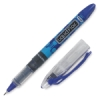 Liquid Flair Extra Fine Line Pen, Blue