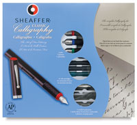 Sheaffer Calligraphy Sets