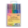 Bright Colors, Set of 10