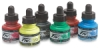 Daler-Rowney FW Acrylic Water-Resistant &lt;nobr>Artists Ink&lt;/nobr> Sets