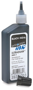 Ultradraw Waterproof Ink