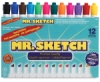Mr. Sketch Unscented Markers