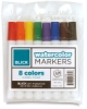 Blick Broadline Water-Based Marker Set
