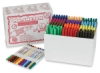 Unscented Markers, Classpack of 216