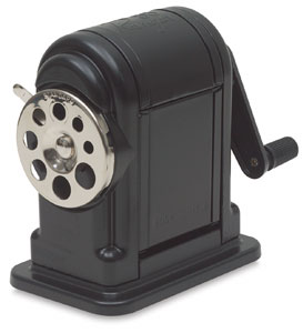 Ranger &#39;55&#39;  Pencil Sharpener