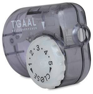 T'Gaal Multi-Point Sharpener