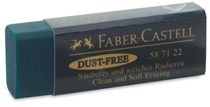 Dust-Free Eraser