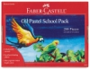 Grip Oil Pastles, Class Pack of 288  NEW!