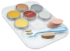 Metallics, Painting Set