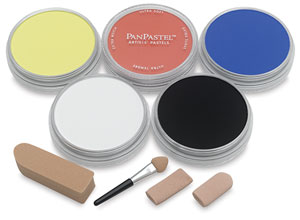 Painting Colors, Set of 5