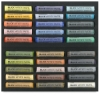 Soft Pastels, Set of 30, Landscape Colors  NEW!