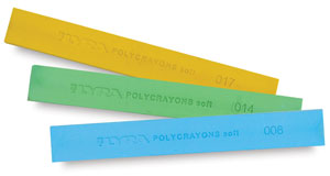 Individual Pastel Sticks