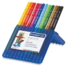 Staedtler Ergosoft Colored Pencil Sets