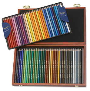 Assorted, Wood Box Set of 72
