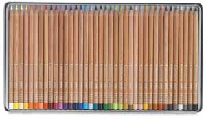 Luminance Colored Pencils, Set of 38