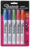 Set of 5 Fashion Markers