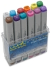 Original Markers, Brights Set of 12 Colors  NEW!