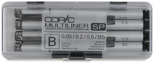 Multiliner SP Set B&amp;nbsp; NEW! 