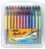 Set of 36, Assorted Colors, Fine