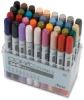 Set D of 36 Markers