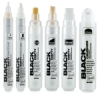 Montana Black Paint Marker Empty Markers and Replacement Nibs