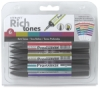 Rich Tones, Set of 6
