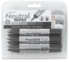 Neutral Tones, Set of 6