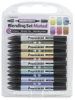 Muted Blending, Set of 12