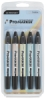 Pastels, Set of 5