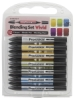 Vivid Blending, Set of 12
