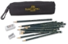 Faber-Castell 15-Piece Drawing Set