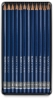 Drawing Pencils, Set of 12