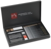 Caran d&#39;Ache Graphite Line Gift Box