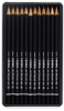 Lyra Rembrandt Art Design Graphite Pencil Set