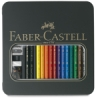 Polychromos and Castell 9000 Set