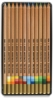 Tri-Tone Colored Pencils, Set of 12