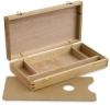 Artist's Sketch Box with Palette