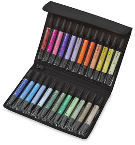 Prestige Case for 24 Markers (Markers Not Included)