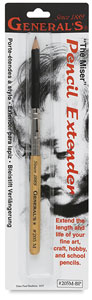 The Miser Pencil Extender