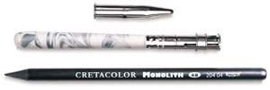 Monolith Pencil Accessories (Pencil Not Included)