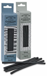 Vine &amp;amp; Willow Charcoal Packs