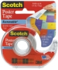 Scotch Removable Poster Tape