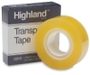 3M Highland Transparent Tape